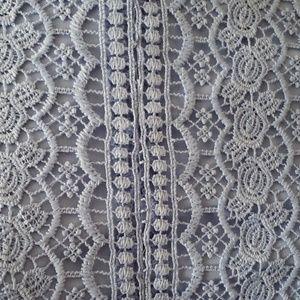 Tahari Dresses - Blue lace dress